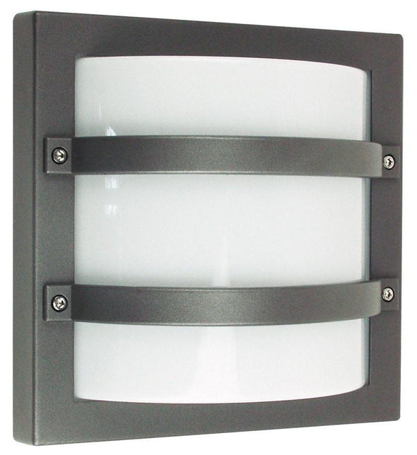 Largo Premium Powdercoated Wall Light IP65 Oriel Lighting - Alpha Lighting & Electrics