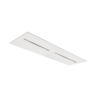 Vibe Lighting LED Panel 300x1200mm 28w Low Glare 4000K
