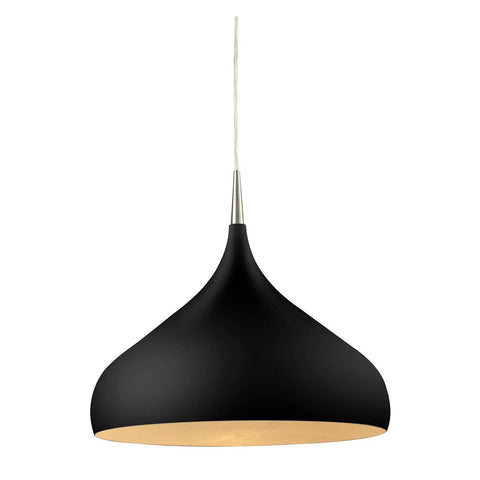CLA Lighting Zara Large Dome Shaped Pendant