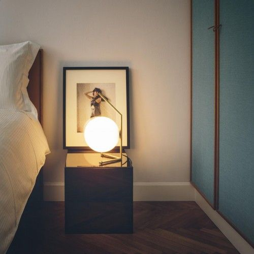 Replica IC T1 Low Table Lamp