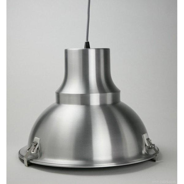Aeolus Pendant Metal 39cm She Lights - Alpha Lighting & Electrics