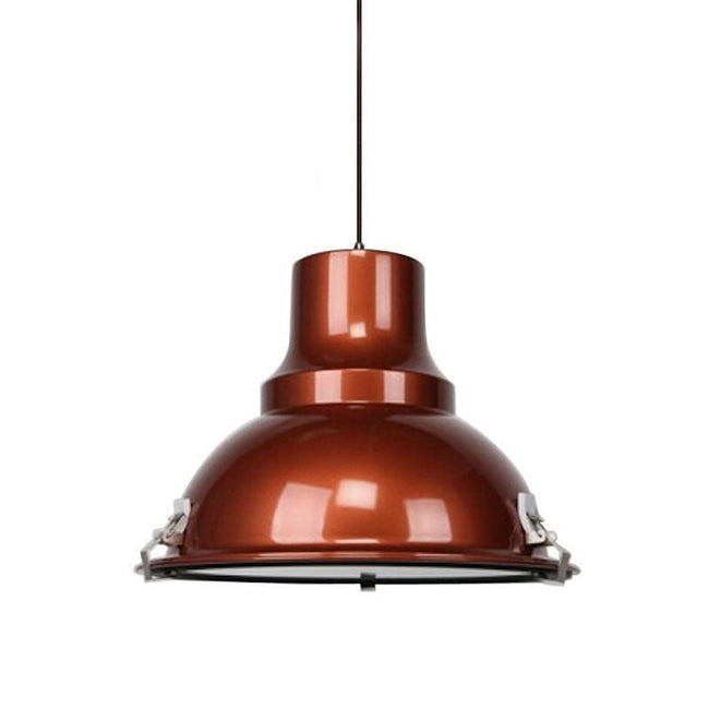 Aeolus Pendant Metal 39cm She Lights | Alpha Lighting & Electrics