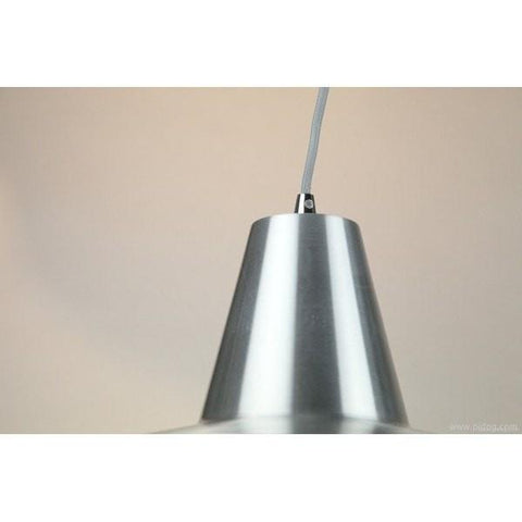 Aeson Pendant Metal 44cm She Lights