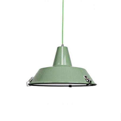 Aeson Pendant Metal 44cm She Lights - Alpha Lighting & Electrics