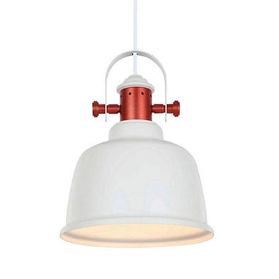 CLA Lighting Alta Series Copper Bell Pendant