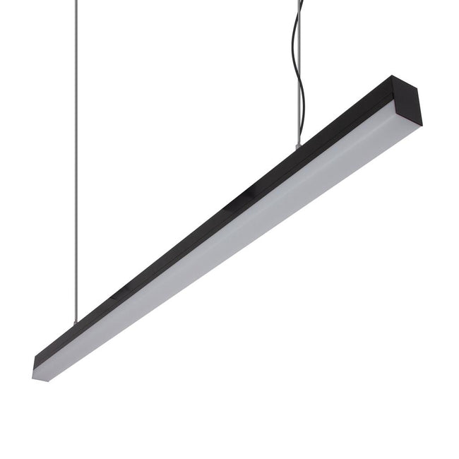 Domus Lighting BLOC-42 Linear Pendant IP20 240V 1.2m