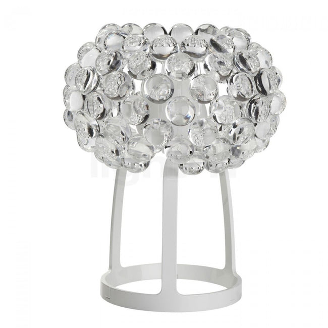 Replica Foscarini Caboche Table Lamp by Urquiola & Gerotto - Alpha Lighting & Electrics
