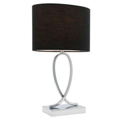 Mercator Campbell Large Touch Table Lamp