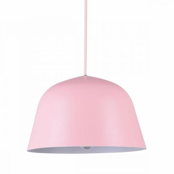 CLA Lighting Pastel Angled Dome Shaped Pendant