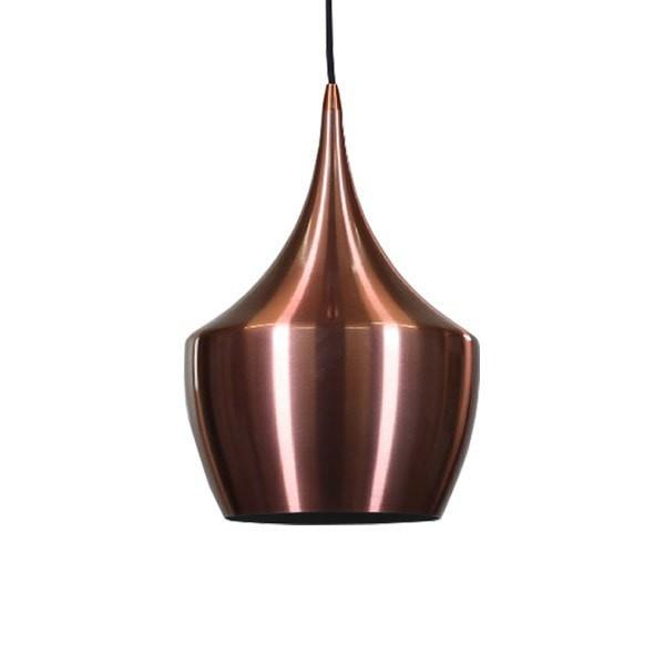 Ebbe Pendant Light 26cm She Lights | Alpha Lighting & Electrics
