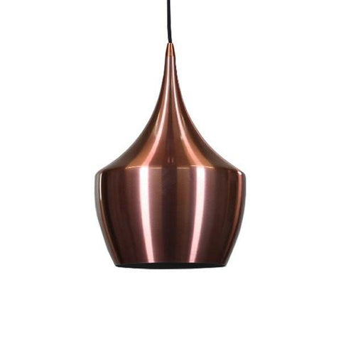Ebbe Pendant Light 26cm She Lights - Alpha Lighting & Electrics