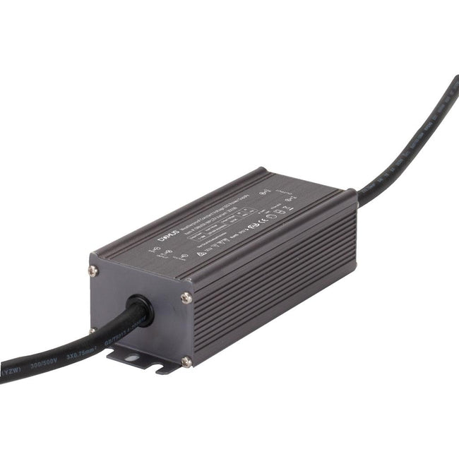 Domus Lighting DRIVER 12V Weatherproof Constant Voltage Ip66