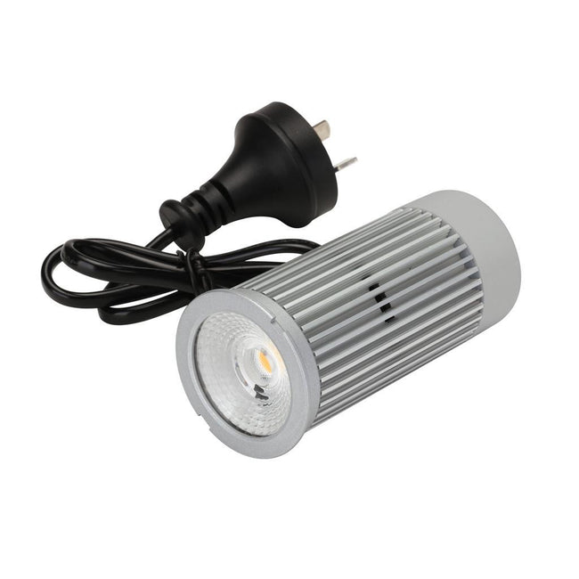 Domus Lighting INTRO-8 8W Dimmable LED Lamp with Integrated Driver | Alpha Lighting & Electrics