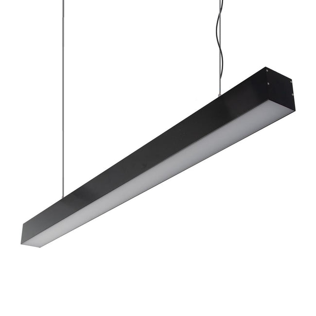 Domus Lighting MAX-75MM Two Way Pendant 21W 1M