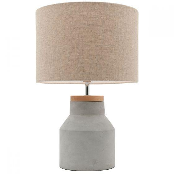 Mercator Moby Concrete Table Lamp
