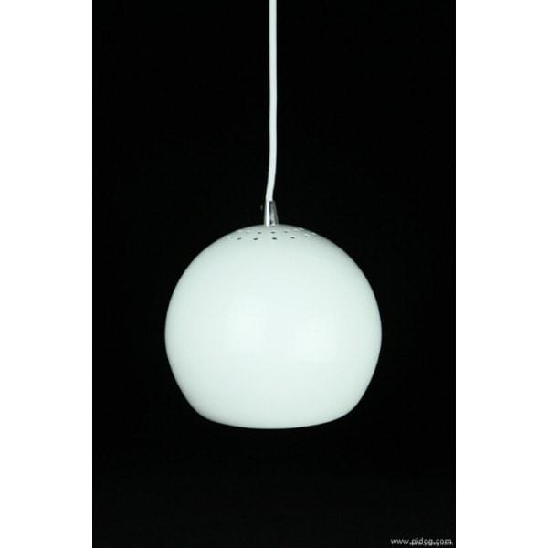 Inger Pendant Metal 28cm She Lights | Alpha Lighting & Electrics