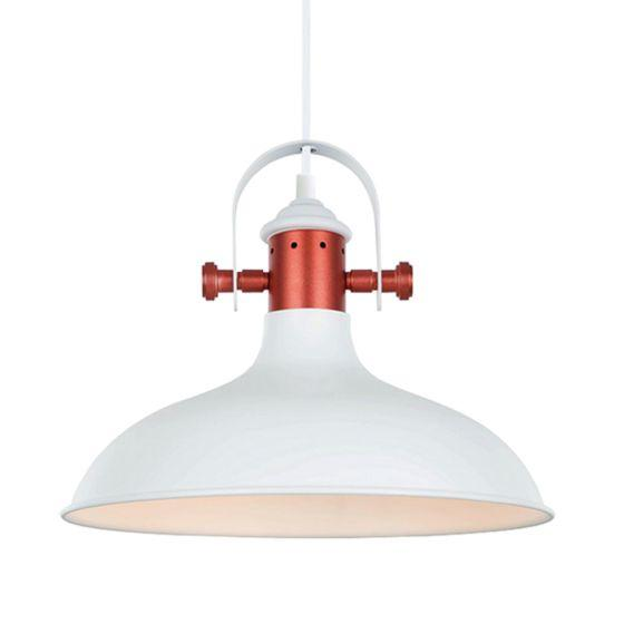 CLA Lighting Narvik Dome Metal Pendant