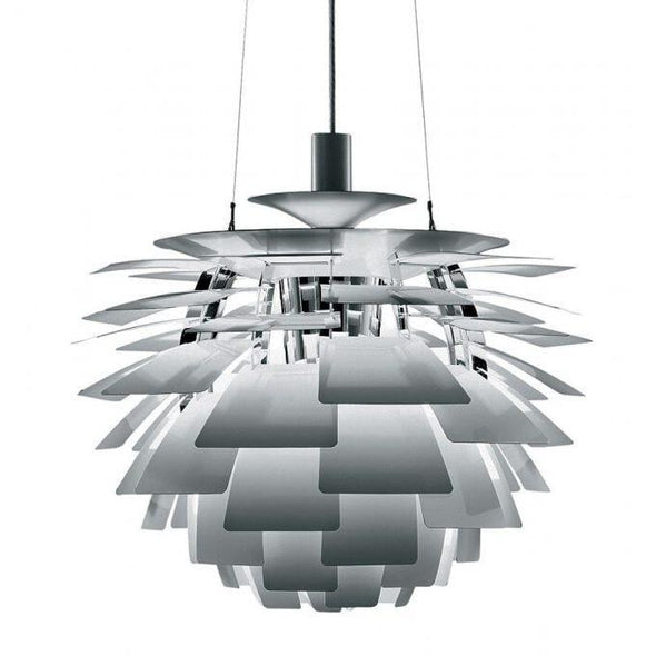 Replica Artichoke Pendant Light by Poul Henningsen