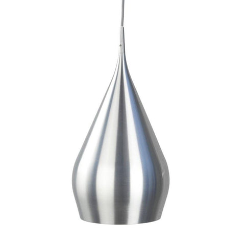 Eris Pendant Metal 46cm She Lights - Alpha Lighting & Electrics