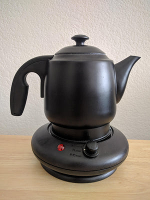 Kamjove Electric Tea Kettle