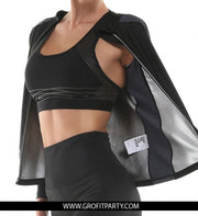 Bella Active Jacket