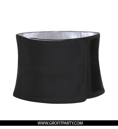 Bella Sweat Belt