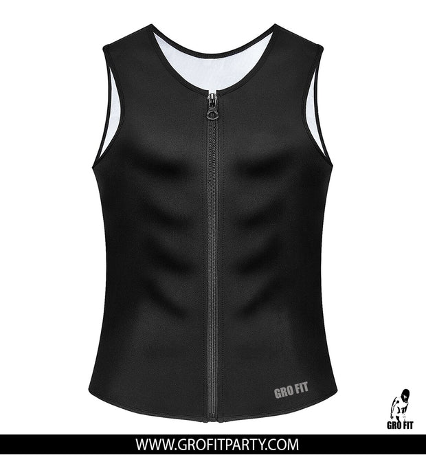 Bella Sweat Vest (Men)