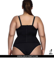 Bella Sweat Shaper