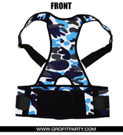 Super Hero Shaper Vest