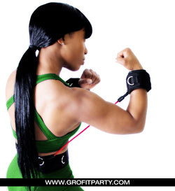 GRo Fit Torch Band