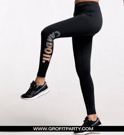 Can Do Leggings
