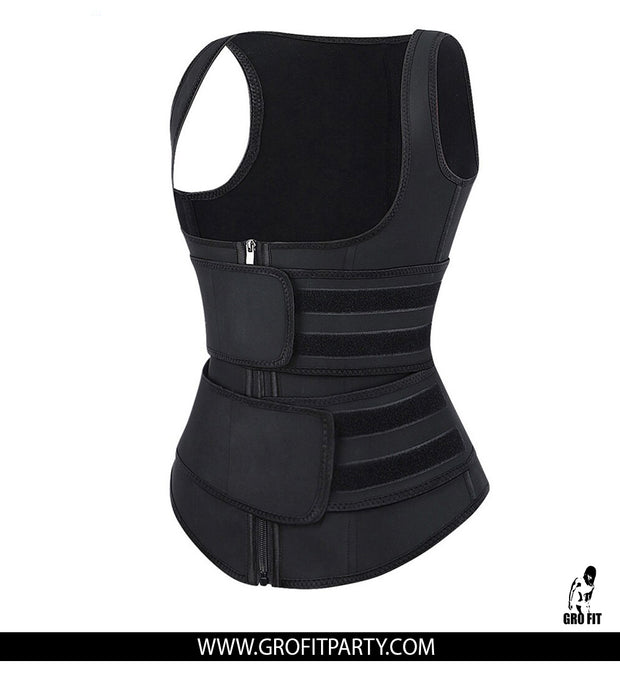 Diminisher Double Vest (Latex)