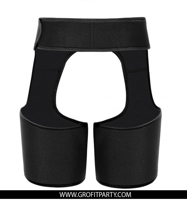Goddess Butt Lift and Thigh Shaper 3