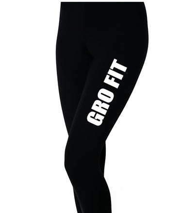 GRo Fit Cotton Leggings