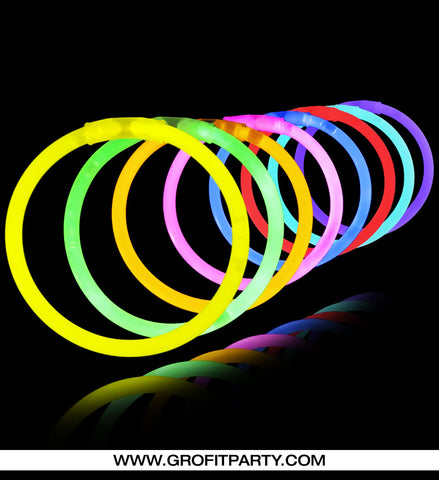Glow Stick Randomized