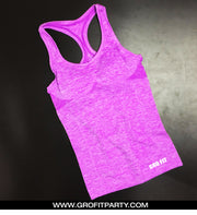 Racerback Compression Tank