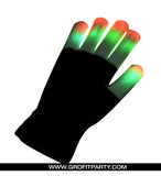GRo Fit LED Rave Gloves