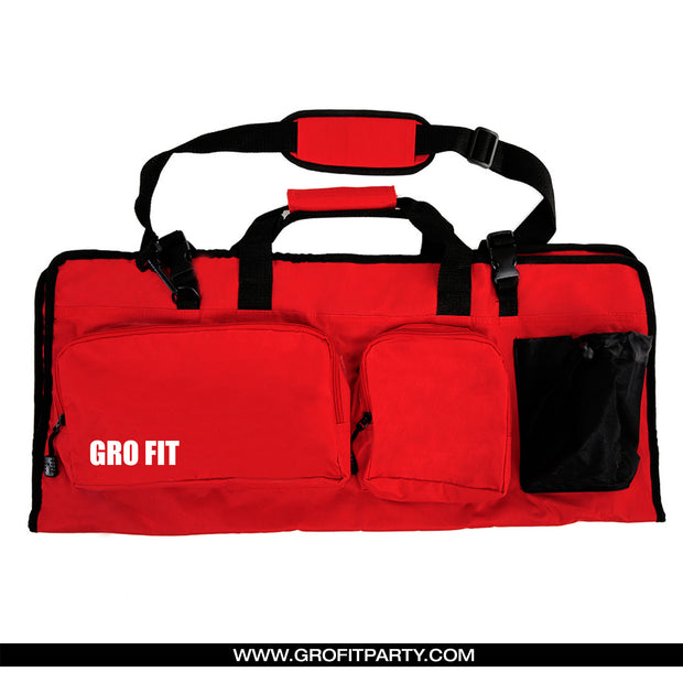 Ultra Fit Bag