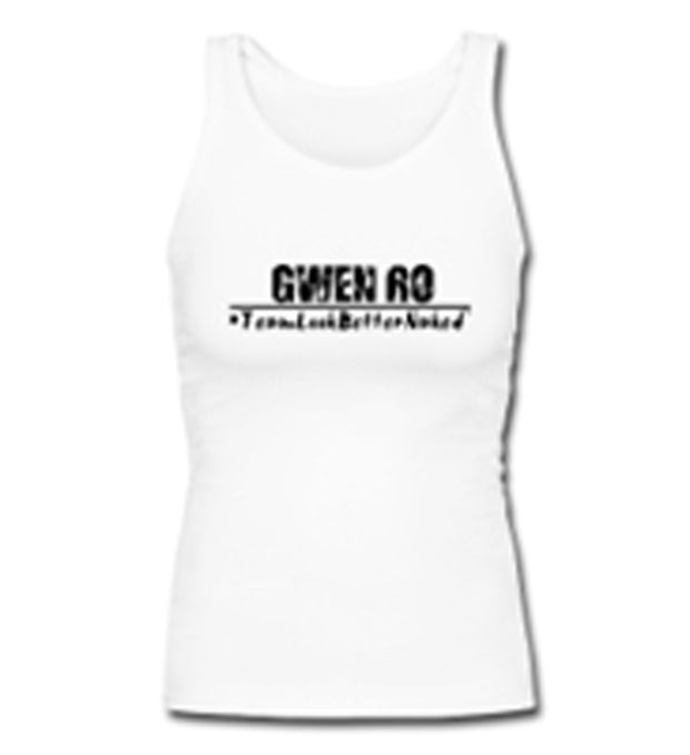 Team LBN Ribbed Tank