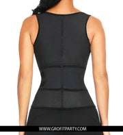 Diminisher Vest (Latex)