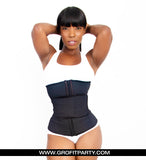 Latex Waist Snatcher (Deluxe)