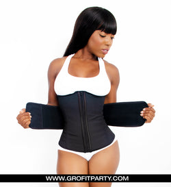 Neoprene Waist Snatcher (Active)