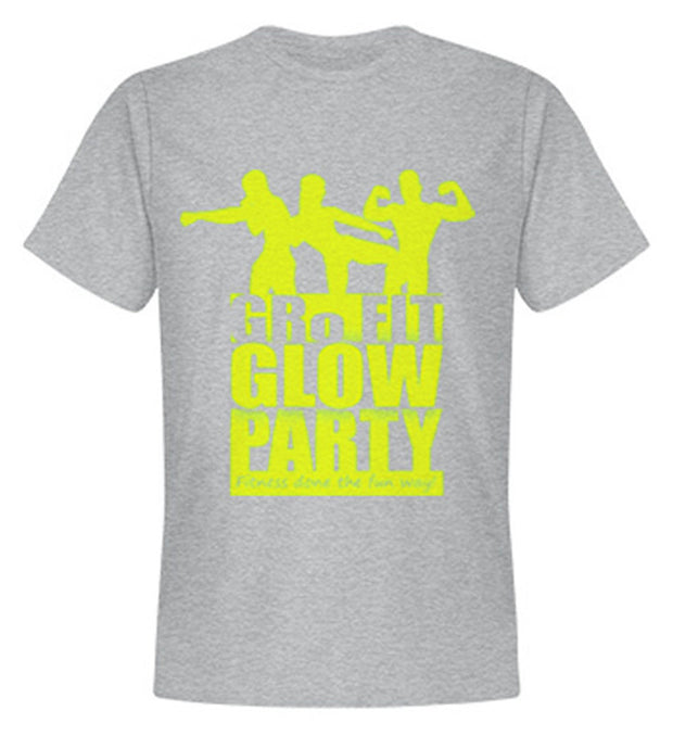 GRo Fit Glow Party Unisex