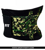 GRo Fit Waist Shaper