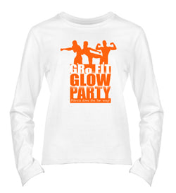GRo Fit Glow Party Long