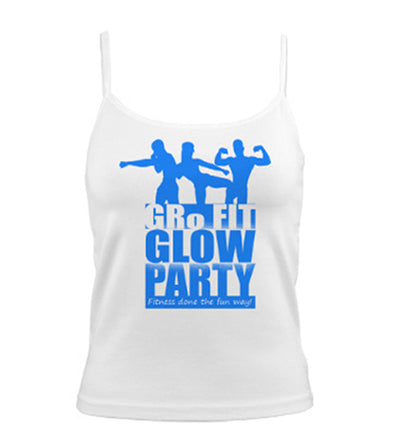 GRo Fit Glow Party Cami