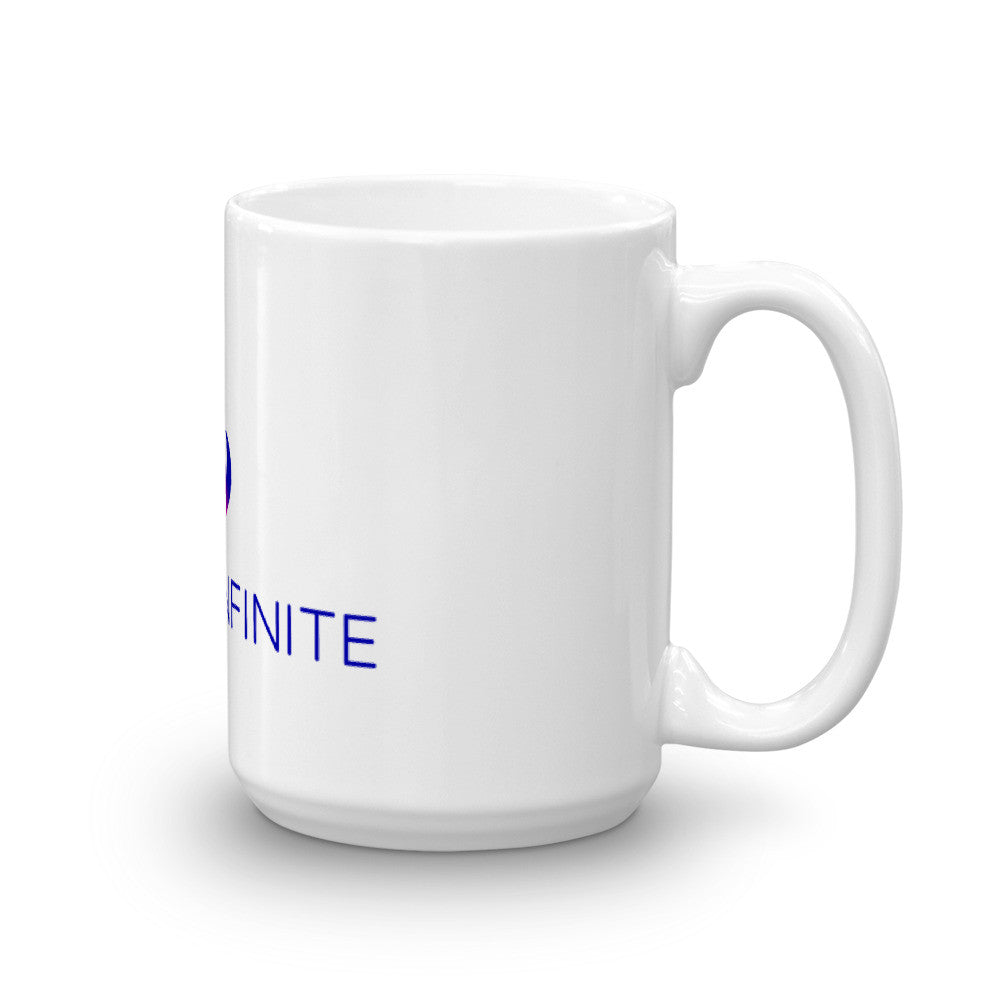 WE ARE INFINITE - Mug