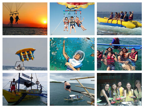 GROUP ACTIVITIES ACCOMMODATION 3 DAYS 2 NIGHTS E