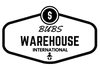 Bubs Warehouse Footer Logo