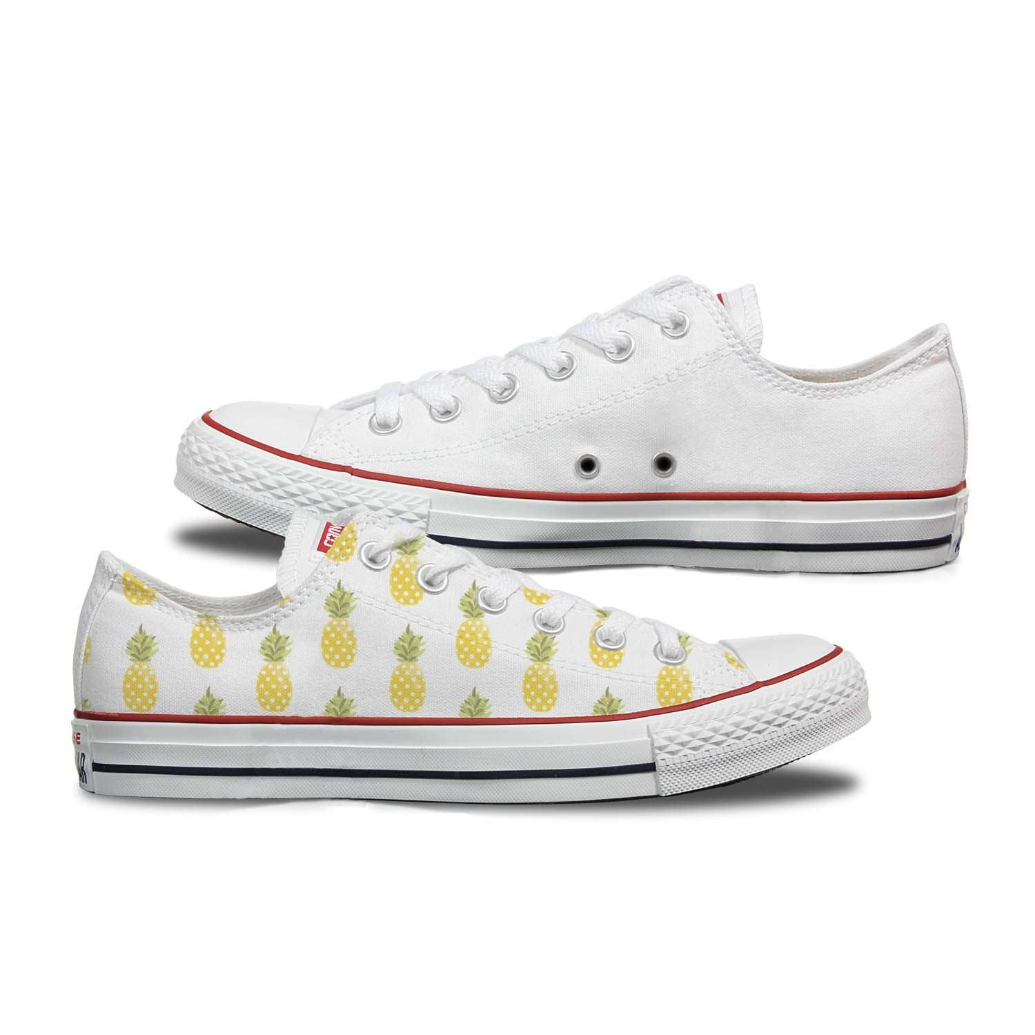 Pineapple Adult Converse Low $149.00